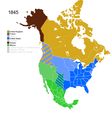 Non-Native_American_Nations_Control_over_N_America_1845