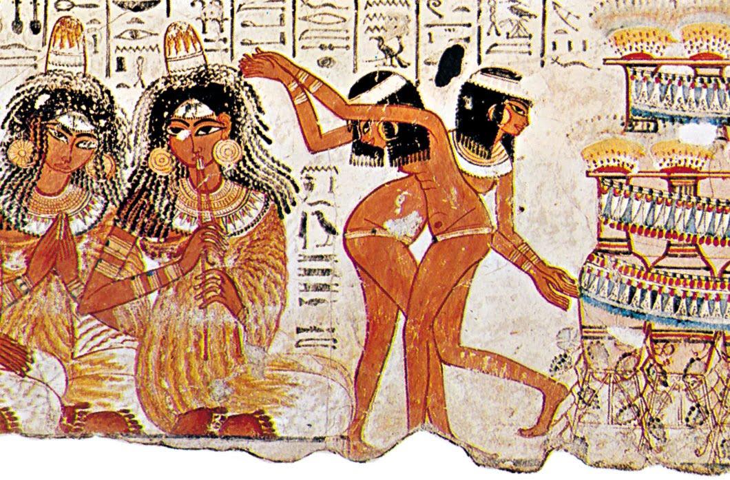 Отзывы женщин о сексе с египтянином