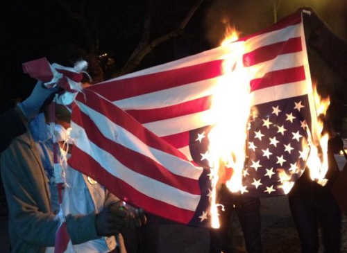 shaw-flag-burning