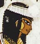 egyptian-dancer