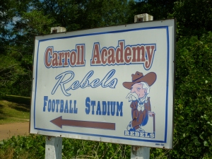 Caroll Academy (Carollton, MS