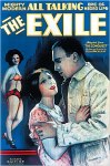 the-exile-1931-poster