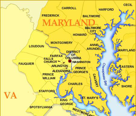 Prince george s county abagond for Bureau county metro center