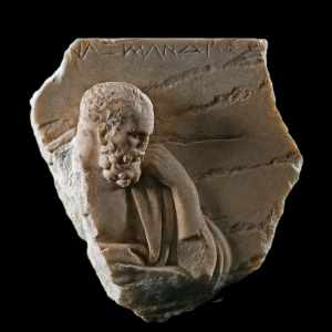 AnaximanderRelief