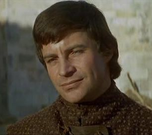 Image result for John Castle in the lion in winter 1968