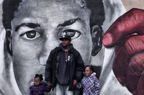 trayvon-baltimore