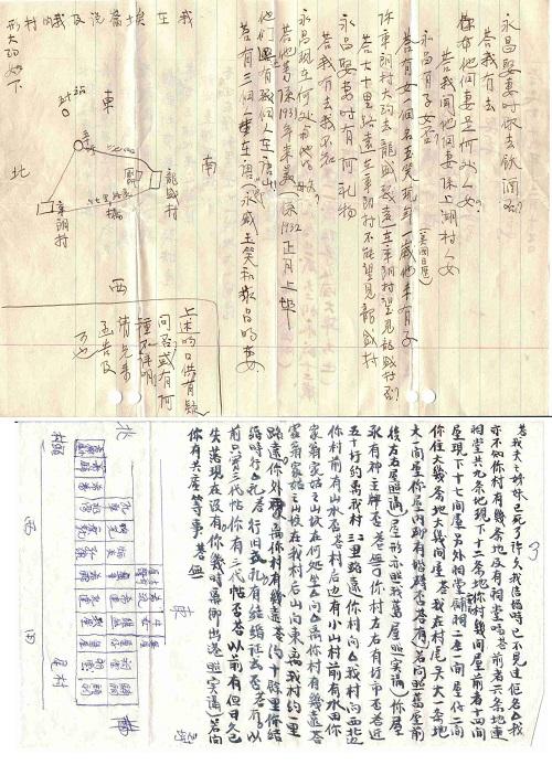 Chinese Poems English Translation