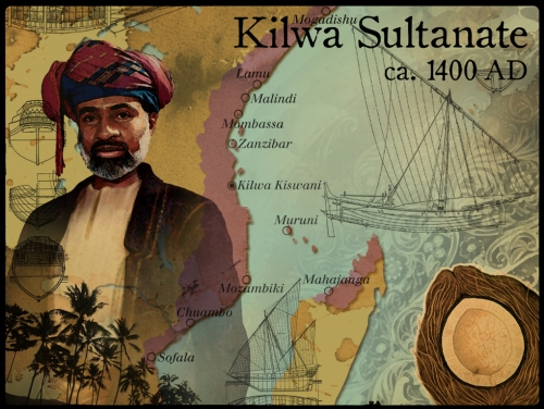 Civ Kilwa loading screen
