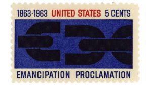 national-black-history-us-postage-stamp-1963-emancipation-proclamation