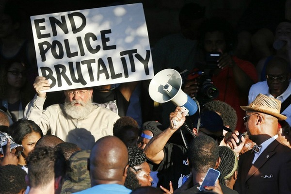 police brutality 10 Police brutality is one of several forms of police misconduct which involves undue violence by police members widespread police brutality exists in many countries and territories, even those that prosecute it.