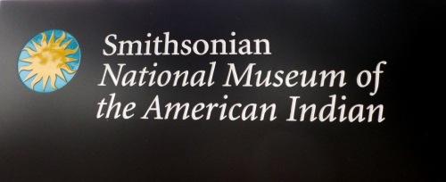 1. DC NMAI Entrance Banner