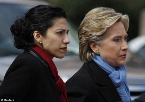 Huma-Abedin-Hillary-Clinton