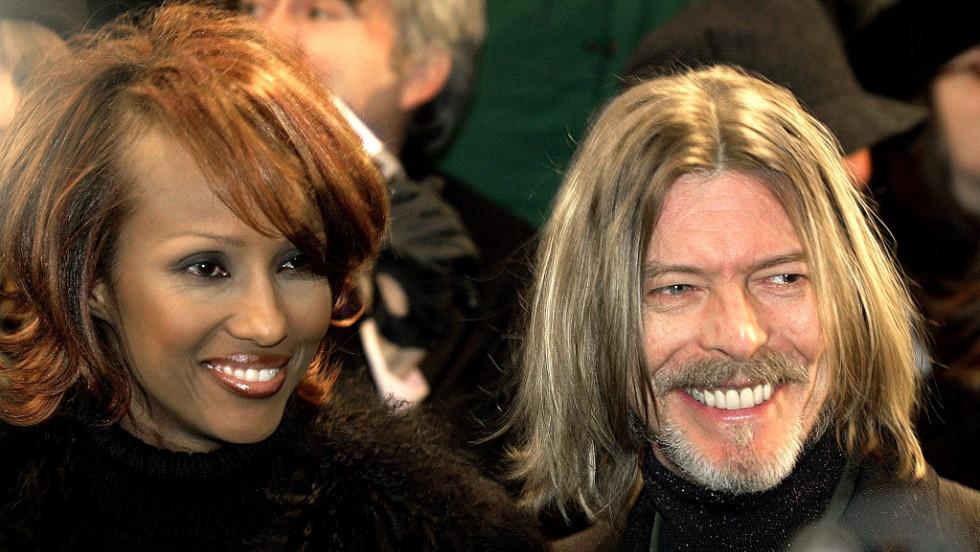 In Memoriam: David Bowie