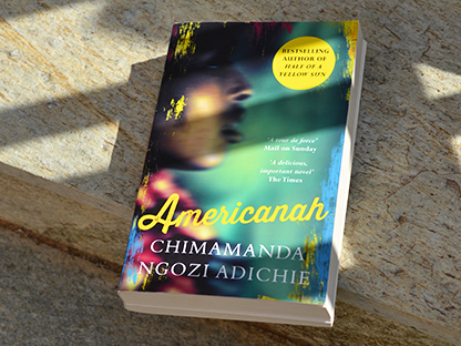 Americanah small