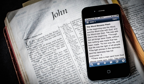 DIgitalBible
