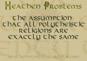 heathen-problems
