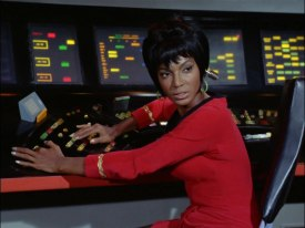 Image result for star trek 1966 nichelle nichols