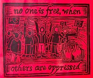 white privilege four pillars of oppression