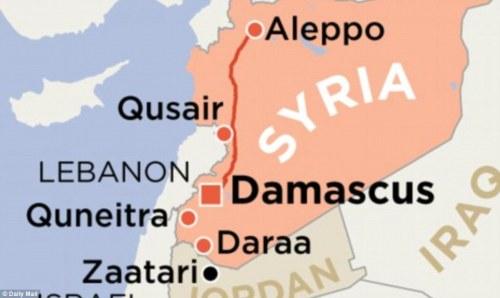 zaatari-map