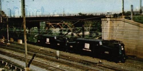 Senator Robert F. Kennedy Funeral Train Philadelphia