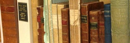 thoreau-books