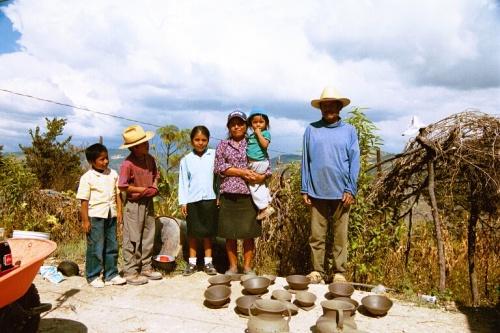 mixtec-family
