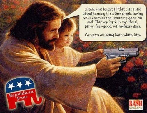 republican-jesus