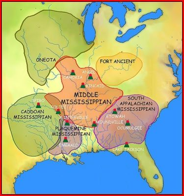 mississippian-culture-map