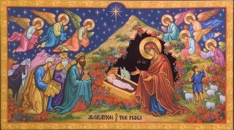 Eastern Orthodox Christmas.Eastern Orthodox Christmas Abagond