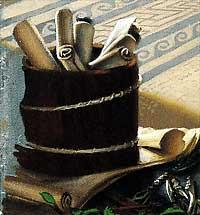 scroll-basket