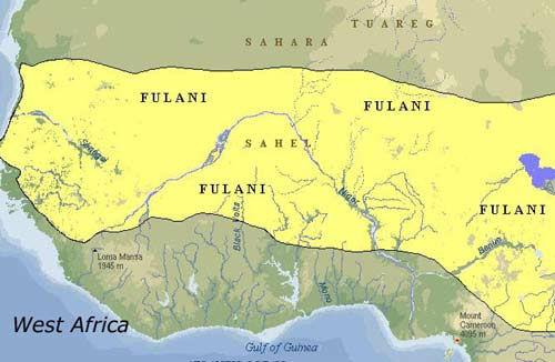 fulani-belt