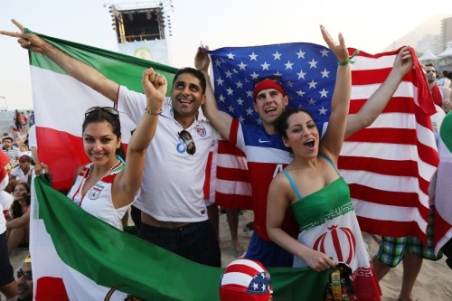 iraninan-americans