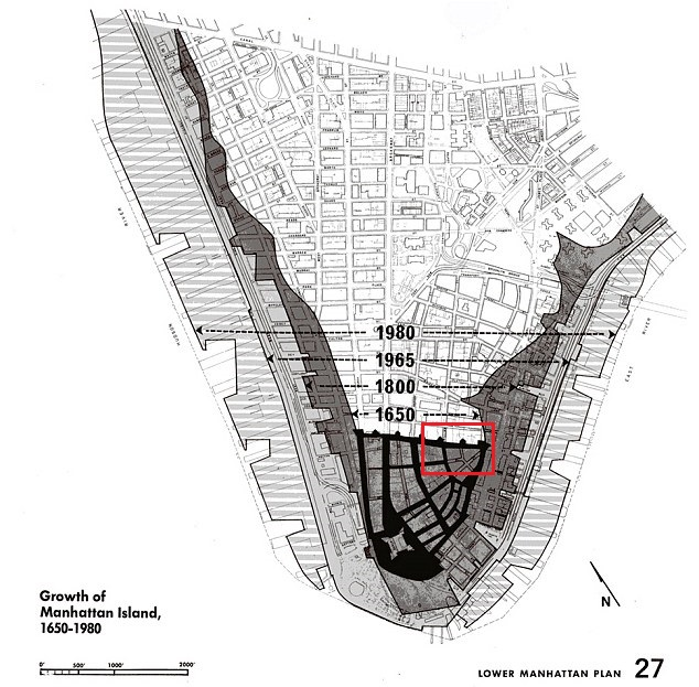New York City A Brief History 16002017  Abagond