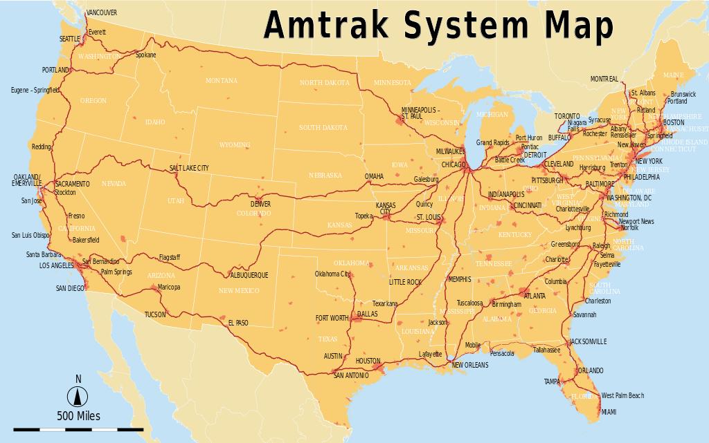 The Transcontinental Railroad Abagond - Us-transcontinental-railroad-map