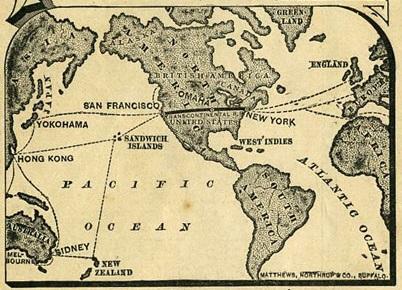 The Transcontinental Railroad   Abagond