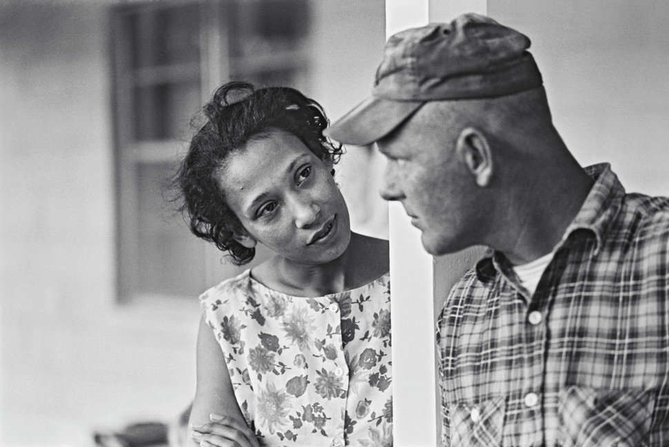 loving vs virginia In a landmark civil rights case settled 50 years ago this week, the us supreme court ruled in favor of loving — mildred and richard loving — in their suit against virginia, forcing the state to recognize their interracial marriage the loving v virginia ruling granted them, and anyone in the country, the right.