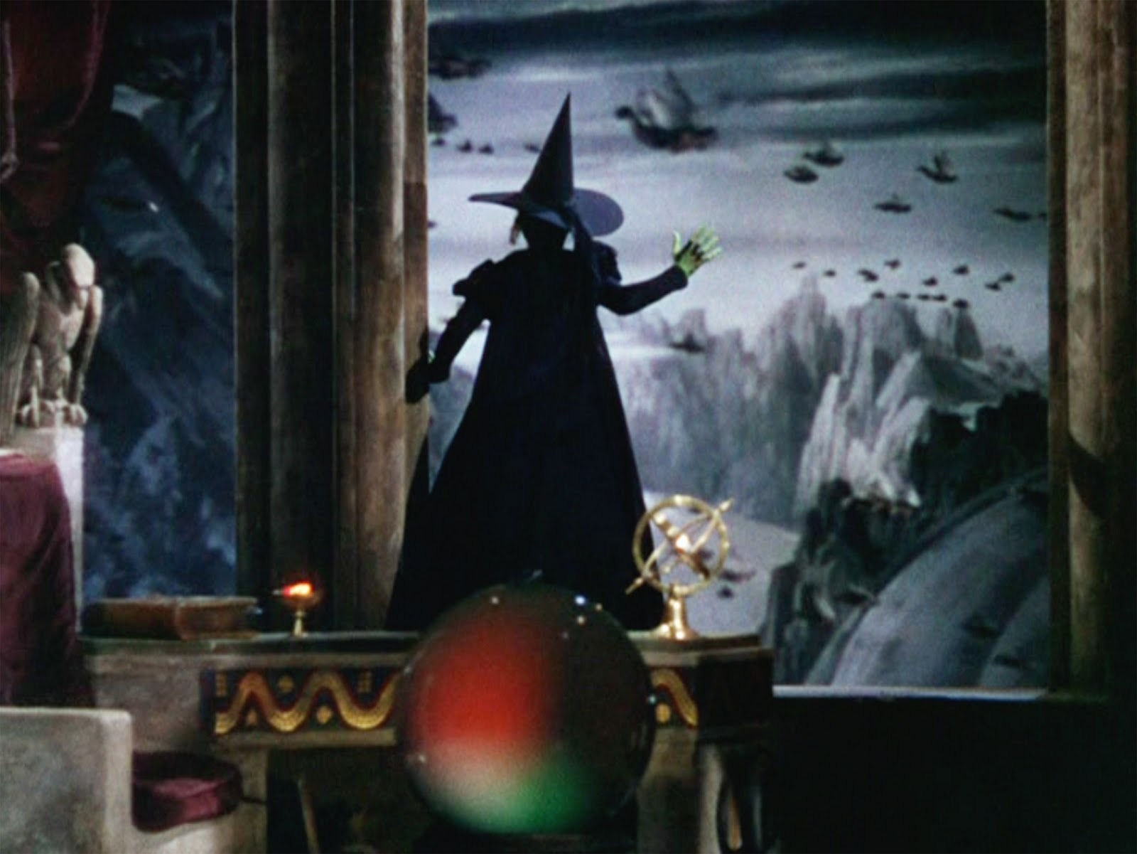 Behind the curtain wizard of oz - Abagond