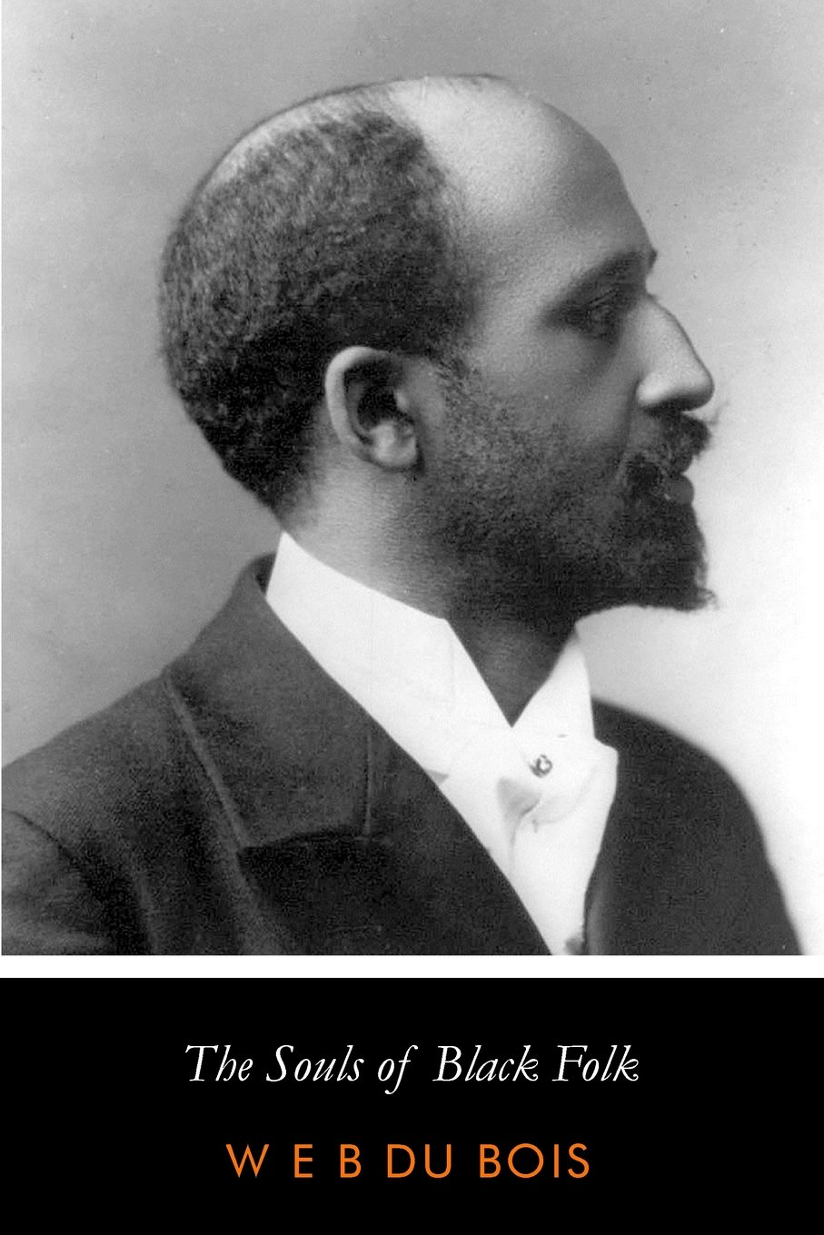 w e b dubois the souls of Du bois describes this on p3 of the souls of black folk: he has two souls, two thoughts, two unreconciled strivings two warring ideals in one dark body du bois attempts to understand this through ethiopianism, a theme we find in the riddle of the sphinx.
