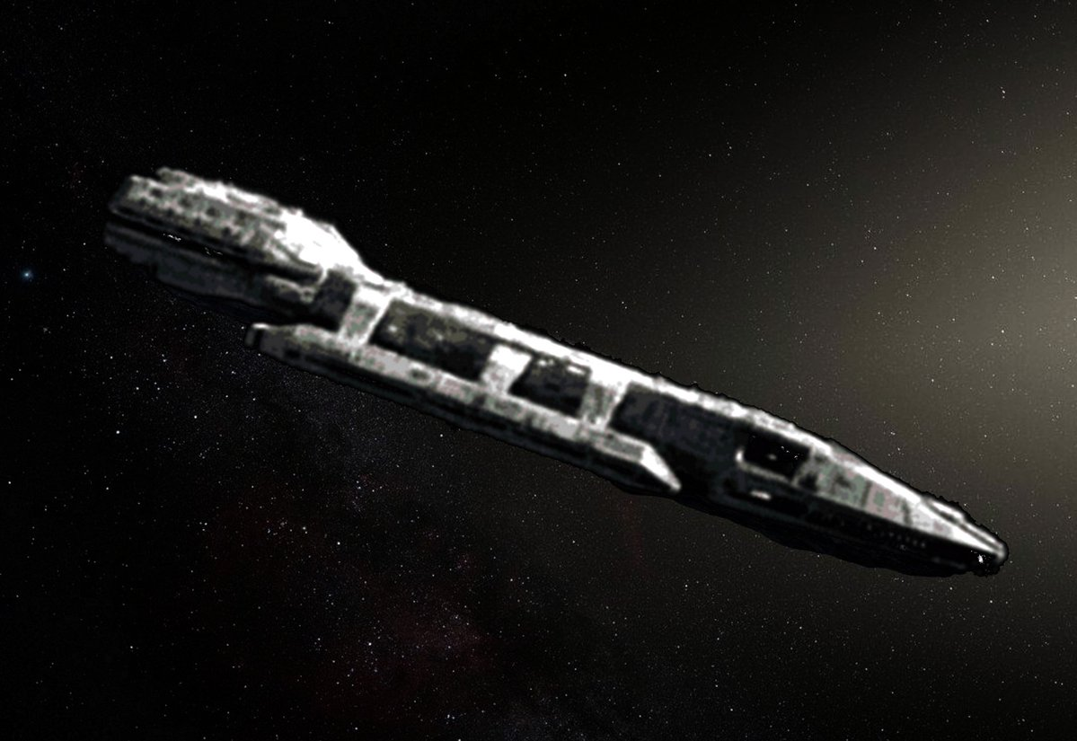 oumuamua - photo #13