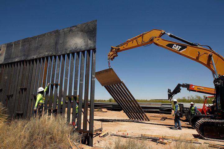 Trump S Wall Abagond